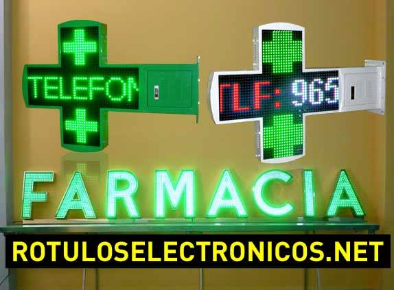 Rótulos para farmacia